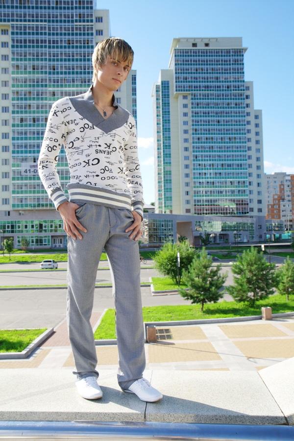Вы просматриваете изображения у материала: Hab Street Style - июль