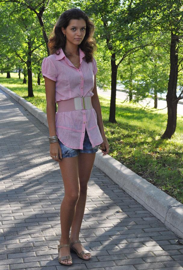 Вы просматриваете изображения у материала: Hab Street Style - прощание с летом...