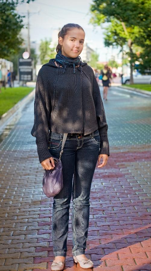 Вы просматриваете изображения у материала: Hab Street Style - август