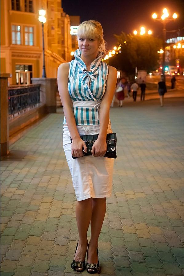 Вы просматриваете изображения у материала: Hab Street Style - сентябрь