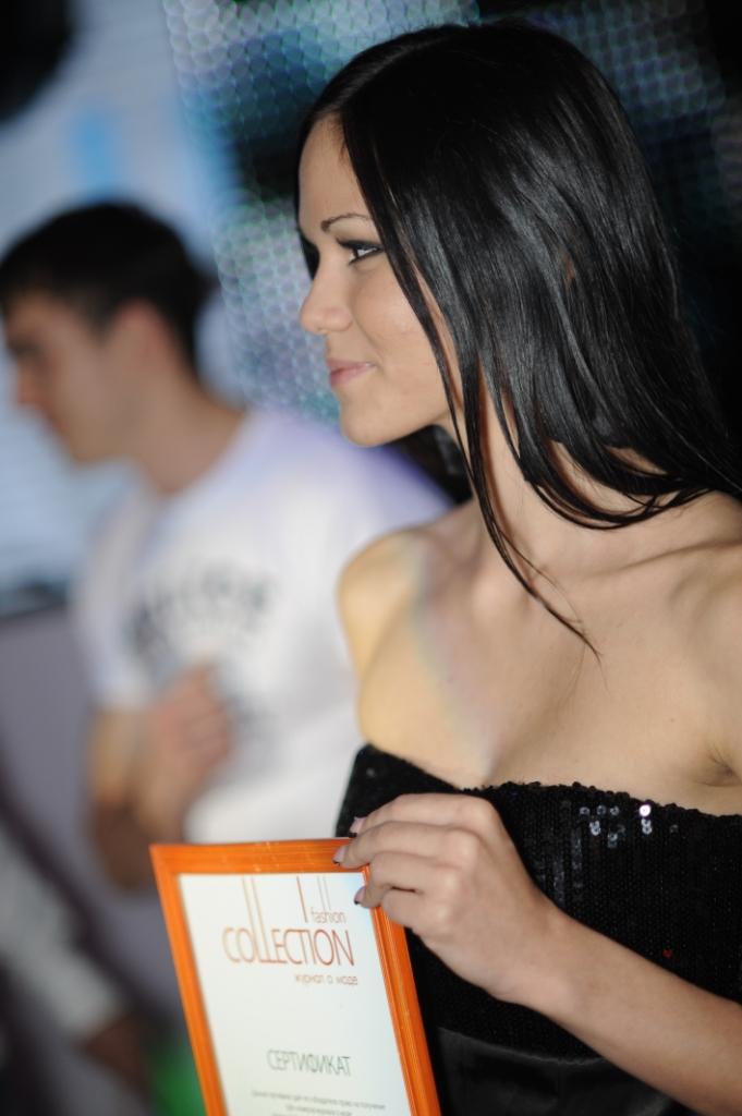 Вы просматриваете изображения у материала: Полуфинал «Мисс Дальний Восток 2011»