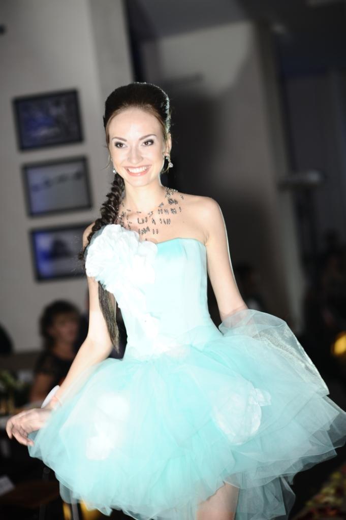 Вы просматриваете изображения у материала: Финал «Мисс Дальний Восток 2011»