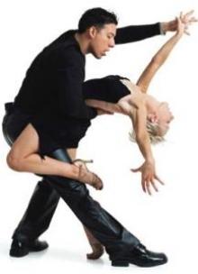 Лэй-Ла! - студия латиноамериканского танца