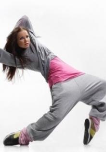 SDV - студия современной хореографии