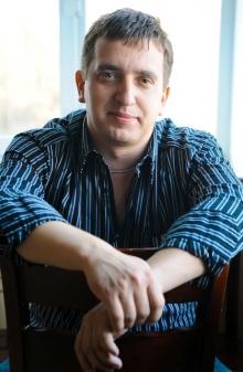 Михаил Долгачев